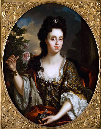 Florence_Anna_Maria_Luisa_Medici