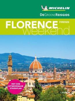 Florence_Boeken_Florence_De_Groene_reisgids_weekend