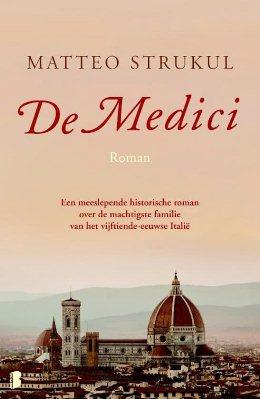 Florence_Boeken_Medici_Matteo_Strukul