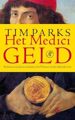 Florence_Boeken_Het_Medicigeld_Tim_Parks