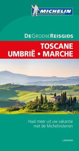 Florence_Boeken_Michelin_Groene_Reisgids_Toscane
