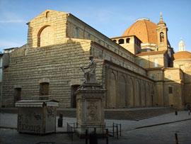 Florence_San-Lorenzo