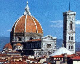 Florence_Brunelleschi-koepel-dom