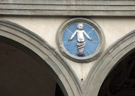 Florence_Brunelleschi-ospedale-degli-innocenti