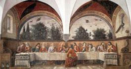 Florence_Cenacolo-Ognissanti
