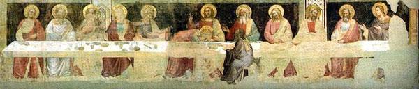 Florence_Cenacolo-Santa-Croce