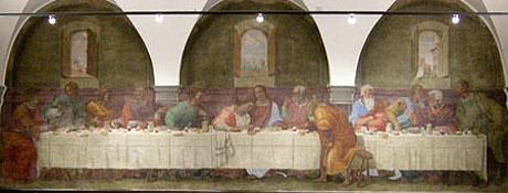Florence_Cenacolo-della-Calza