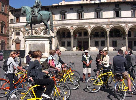 Florence_fietsen-fietstour