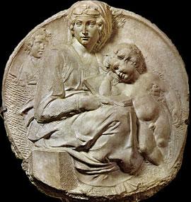 Florence_Michelangelo-Tondo-Pitti
