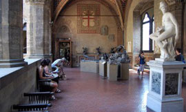 Florence_Museo-Bargello-Firenze