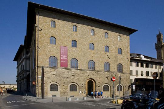 Florence_Museo_Galileo_palazzo