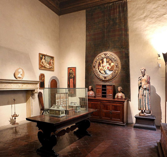 Florence_Museo_horne