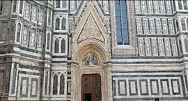 Florence_Porta-della-Mandorla