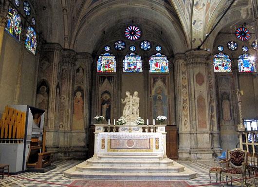Florence_anna-orsanmichele-altaar