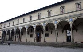 Florence_brunelleschi-Spedale-degli-innocenti