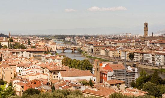 Florence_panorama
