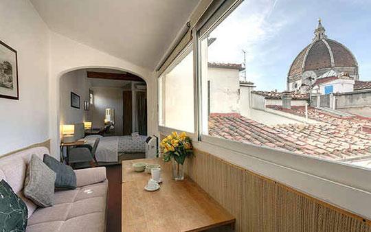 Florence_appartement-wimdu