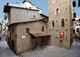 Florence_museum_casa_di_dante
