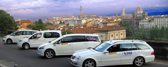 Florence_taxi