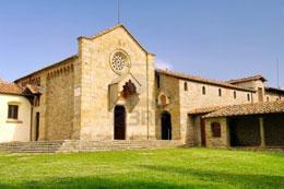 fiesole-klooster