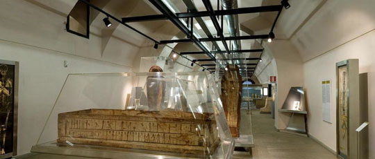 Milaan_Museo-Egizio
