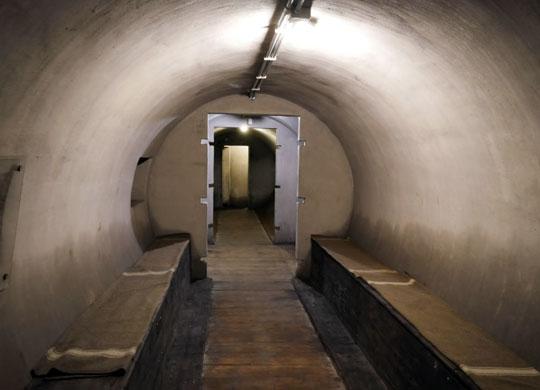 Rome_villa-torlonia-bunker-mussolini