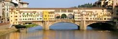 Monumenten en bezienswaardigheden in Florence