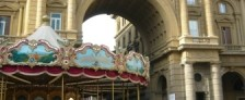 Rondje Piazza Repubblica