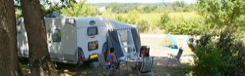 Campings in Toscane dichtbij Florence