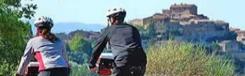 Ontdek Toscane op de fiets