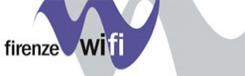 Gratis wifi in Florence
