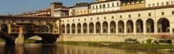Bezoek de Corridoio Vasariano!