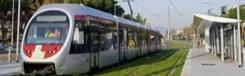 Tramvia: makkelijk en goedkoop naar het centrum van Florence