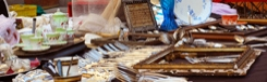Mercato delle Pulci - vlooienmarkt in Florence