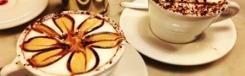 News Café, de mooiste cappuccino van Florence
