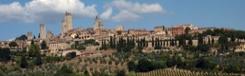 Excursies naar Pisa, Siena en de Chianti-streek