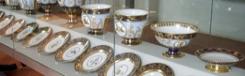 Museo delle Porcellane - Porseleinmuseum