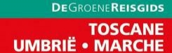 Groene Reisgids Toscane