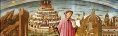Wandeling met Dante door Florence